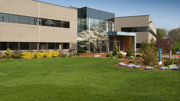 Commercial Landscaping Services in Macomb County MI - office