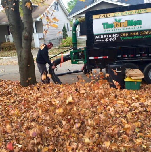 The Yard Men - Lawn Care Services in Macomb County Michigan - homepage-content-image