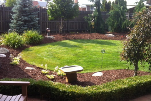 Residential Lawn Maintenance Services in Macomb County MI  - residential-enhanced-content-image
